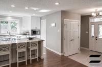 Main Level Renovation & Addition - Kitchen