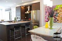 New Build - Kitchen