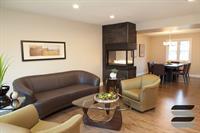 Main Level Renovation - Living Space