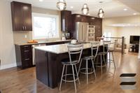 Main Level Renovation - Kitchen