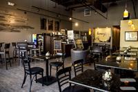 Honey Bun Cafe