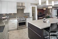 Whole House Renovation - Kitchen