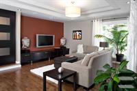 Whole House Renovation - Living Space