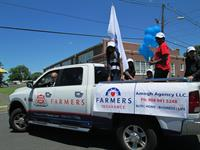 Amogh Agency LLC Farmers Insurance