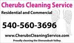 Cherubs Cleaning Service