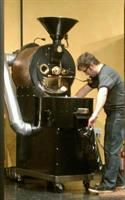 Roasted on site, pursuing their passion - the FRESHEST COFFEE anywhere!