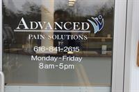 Ionia Counties Leading provider in pain mangement
