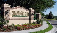 Grandefield at Poley Creek entrance