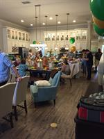 "Happy KHovnanian Home Owners, Parade of Homes winning Kitchen ""Merritt"""