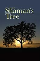Shamans Tree book, designed cover and inside