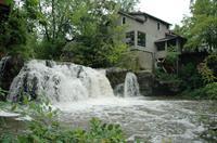 Tannery Brook Waterfall