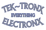 Tek-Tronx, LLC