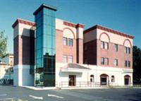Waltham Center Branch, 6 Lexington Street