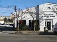 East Watertown Branch, 10 Bigelow Ave., Watertown
