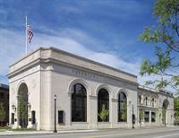 Headquarters, 60 Main Street, Watertown Square