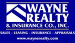 Wayne Realty & Insurance Co., Inc.