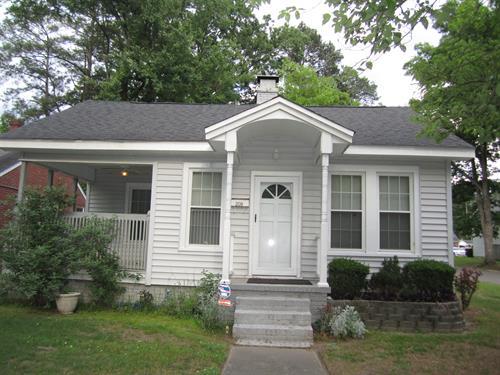 208 S. Audubon Avenue Goldsboro NC 27530