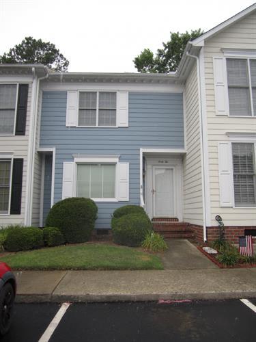 3102 Cashwell Drive Unit 42 Goldsboro NC 27534 (In FREDERICKSBURG)