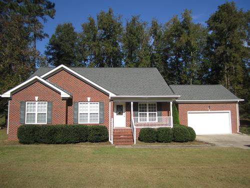 105 Jacob's Ridge Drive Goldsboro NC 27534(In JACOB'S RIDGE)