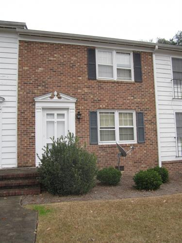 610 Park Avenue Unit 5 Goldsboro NC 27530 (In HERITAGE SQUARE)