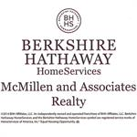 Ed Swindell, BHHS-McMillen & Associates Realty