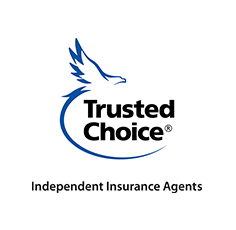 We are a Trusted Choice Agency