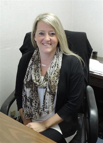 Aimee Daughtry  -  Internet Sales Manager