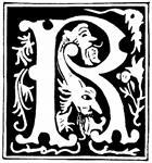 Uniquely R's & The Gladstone