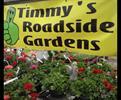 Timmy's Roadside Gardens