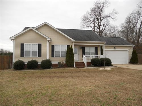 102 Lauren Place, Goldsboro