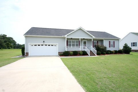 300 Towbridge Lane, Goldsboro