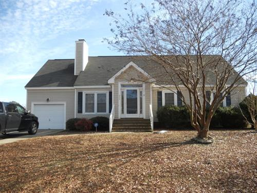 226 Ryan Way, Goldsboro