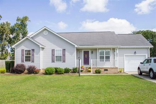207 Sunridge Lane, Pikeville