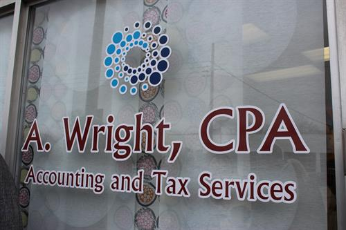 A. Wright, CPA