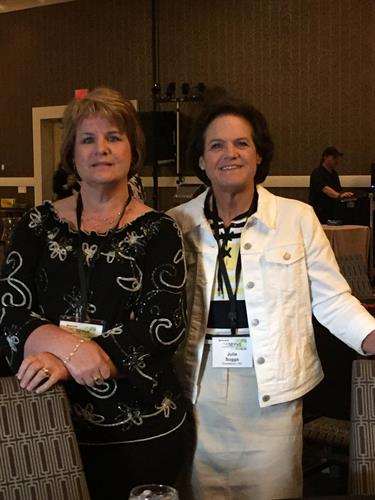 Convention/Texas Area District Mgrs
