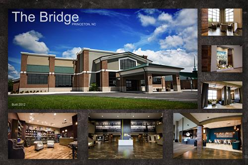 Bridge Church, Princeton NC