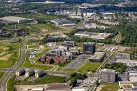 thyssenkrupp AG Corporate Campus, Essen, Germany