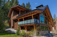 New Home Construction - Alta Lake