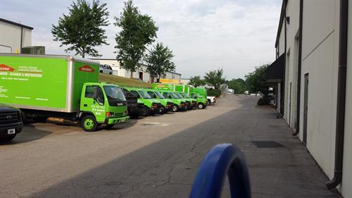 Our fleet is available to service your needs!