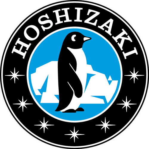 We are Hoshizaki Factory Authorized Service Representatives.