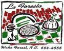 La Foresta Italian Cafe & Pizzeria