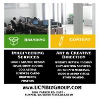 Branding / Content