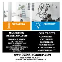 Strategy / Creativity