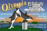 Olympia Brew Fest