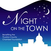 A Night on the Town - Annual Foundation Fundraiser