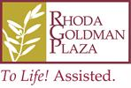 Rhoda Goldman Plaza