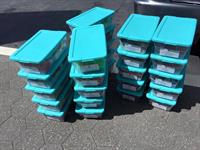 SISF donates Jared Boxes to UCSF