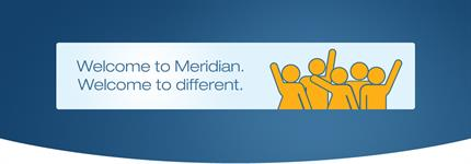 Meridian Credit Union - Essa Road Branch