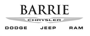 Barrie Chrysler