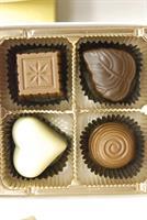 Buttercream Chocolates